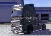 military-skin-for-volvo-fh16