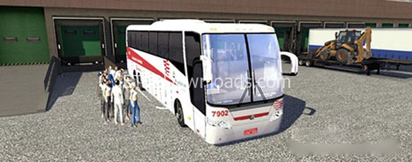 passengers-for-bus
