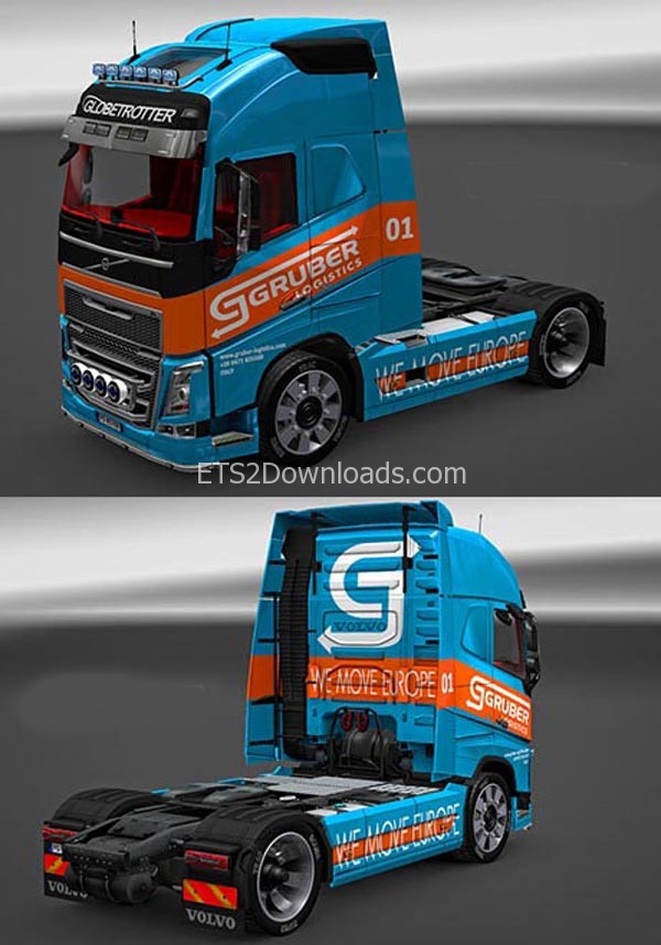 blue-gruber-skin-for-volvo-fh16-2012