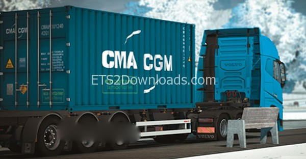container-samro-trailer-ets2