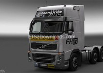 convoi-exeptionnel-skin-for-volvo