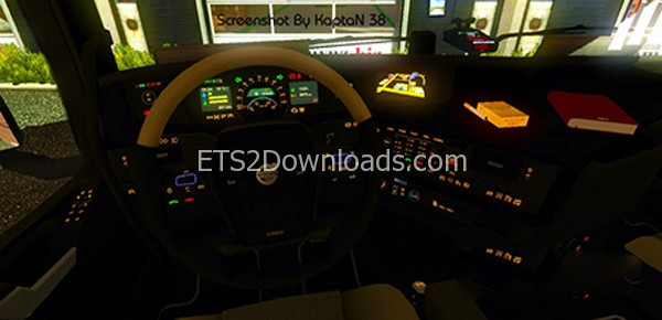 new-console-for-volvo-fh-2013-ets2