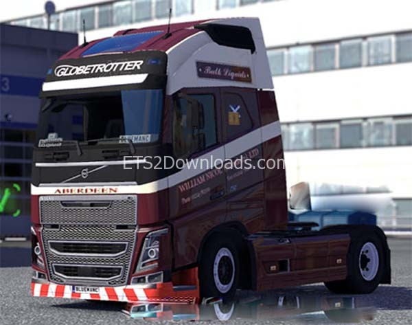 nicol-skin-for-volvo-fh16