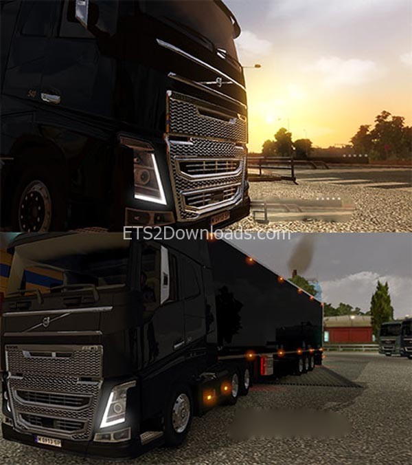 turning-packs-for-volvo-fh2013