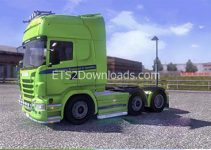 bjergesoe-transport-spedition-skin
