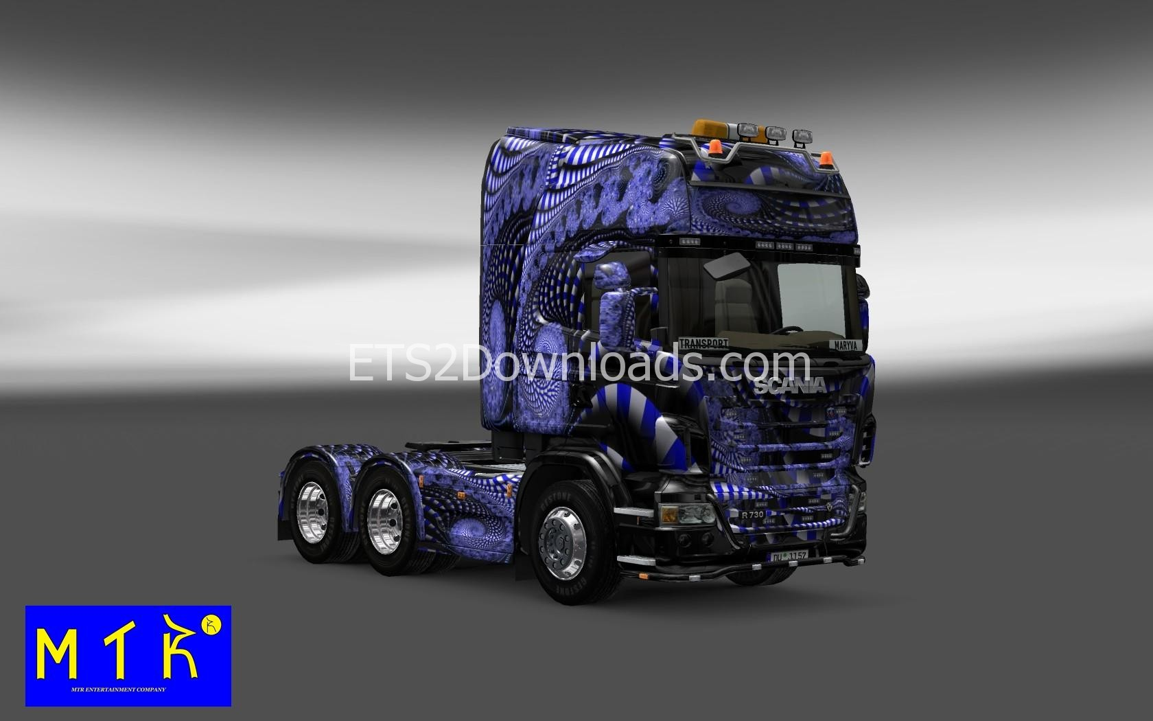 blue-ladder-skin-for-scania-ets2