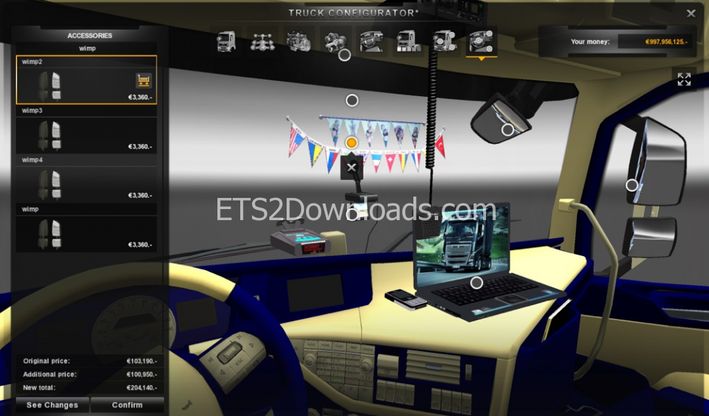 eagle-tuned-skin-for-volvo-fh16-interior-3