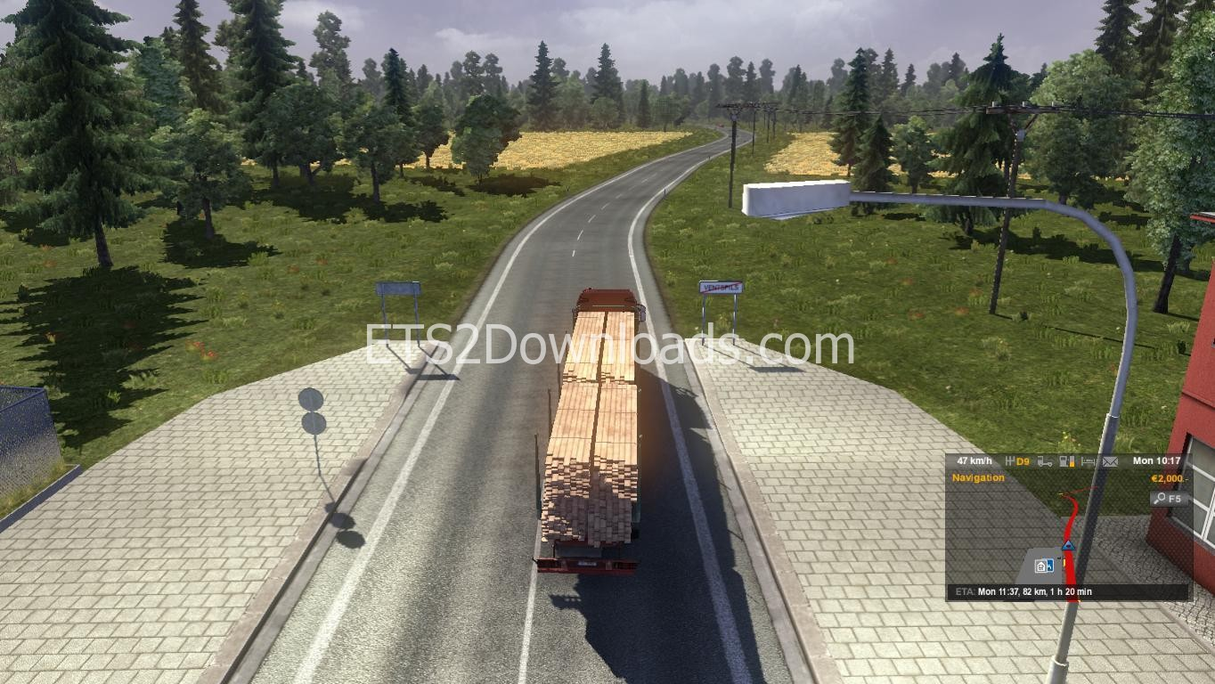 eu-map-by-mike888-ets2-2