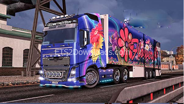 flowers-skin-for-volvo