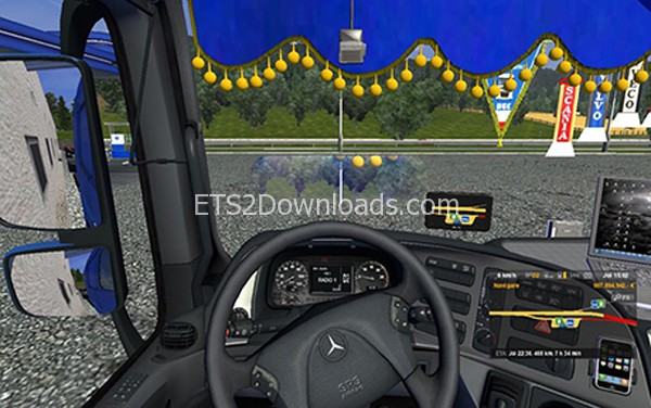 interior-for-mercedes-benz-actros