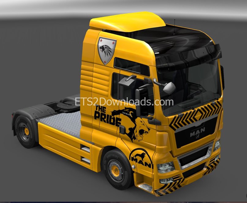 lion-skin-for-man-ets2-1