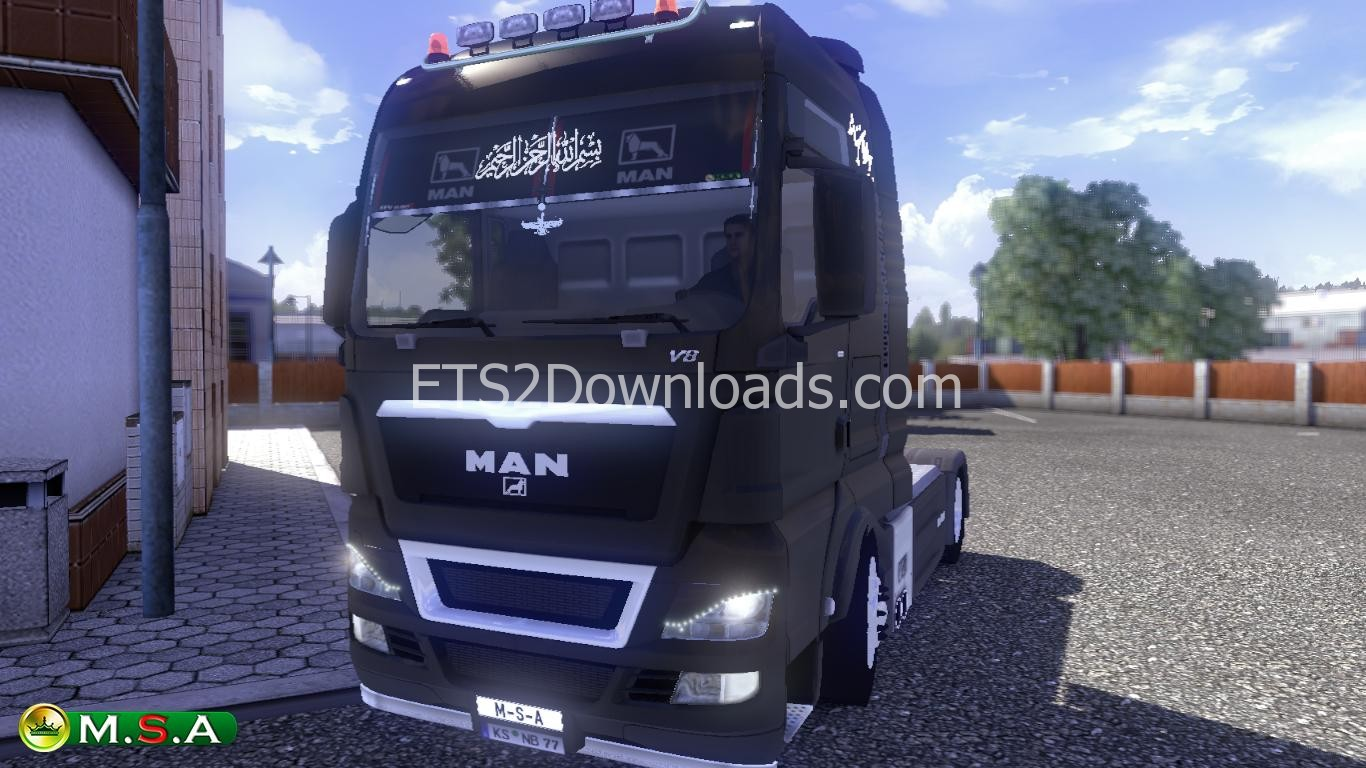 new-man-tgx-iranian-ets2