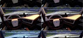 New Volvo FH16 2012 + Interior + Dashboard