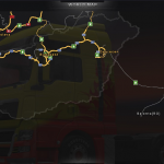 romanian-map-ets2