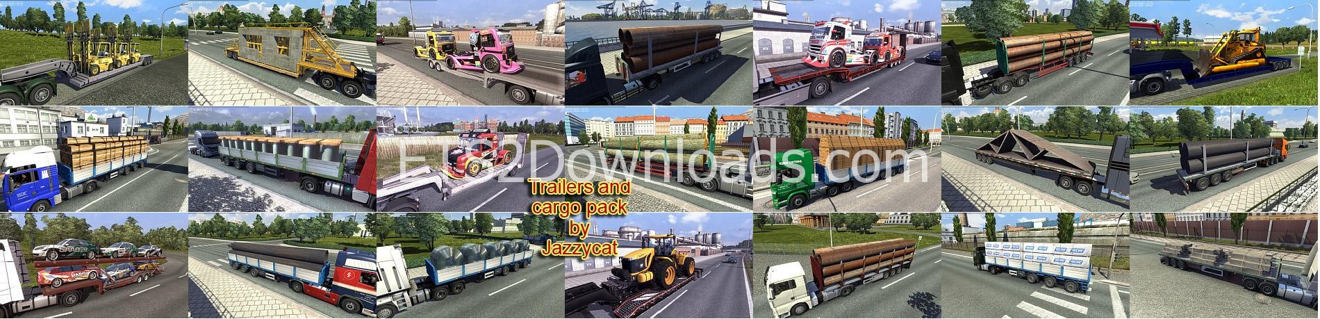 tailers-and-cargo-super-pack-screenshot-1
