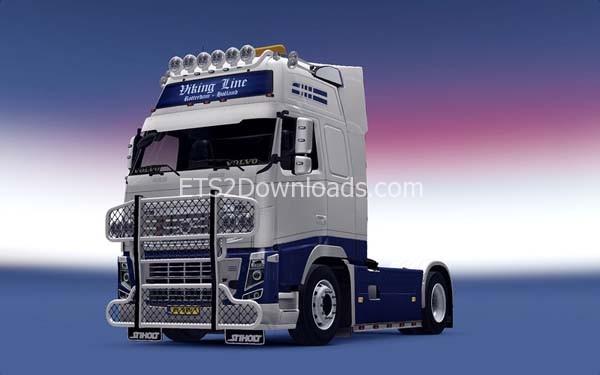 bullbar-for-volvo-truck-ets2