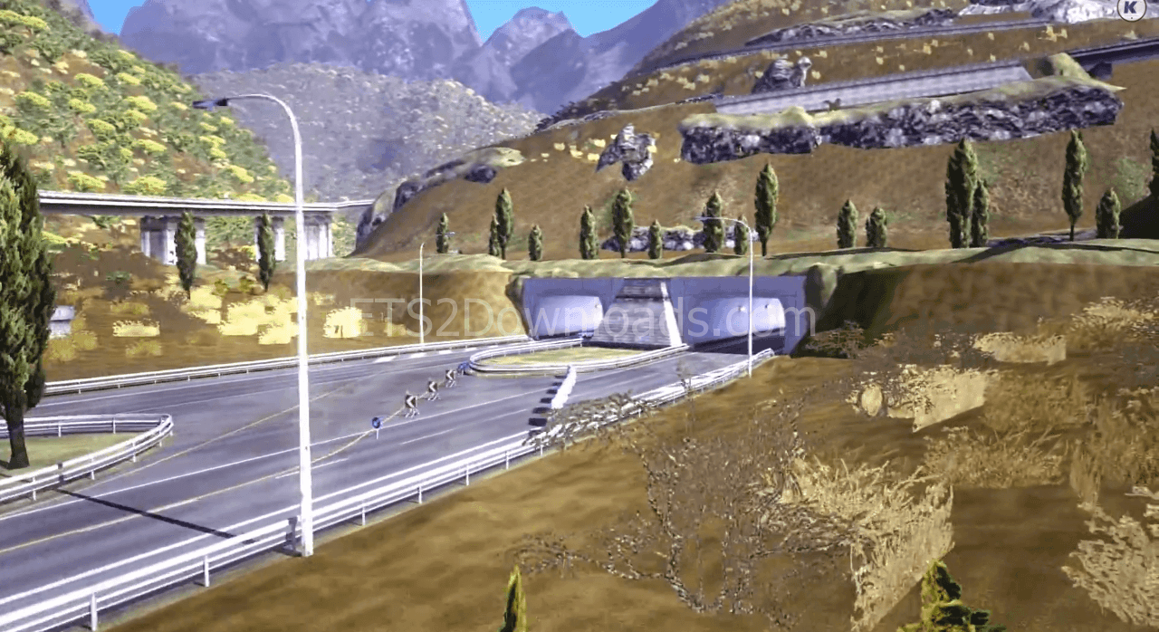 ets2 africa map download