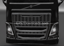 grill-in-stripes-volvo-ets2
