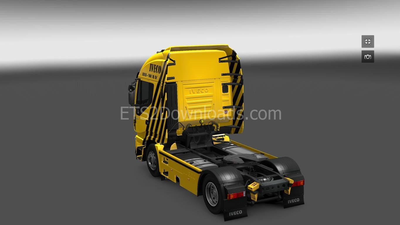 iveco-hi-way-skin-yellow-ets2-2