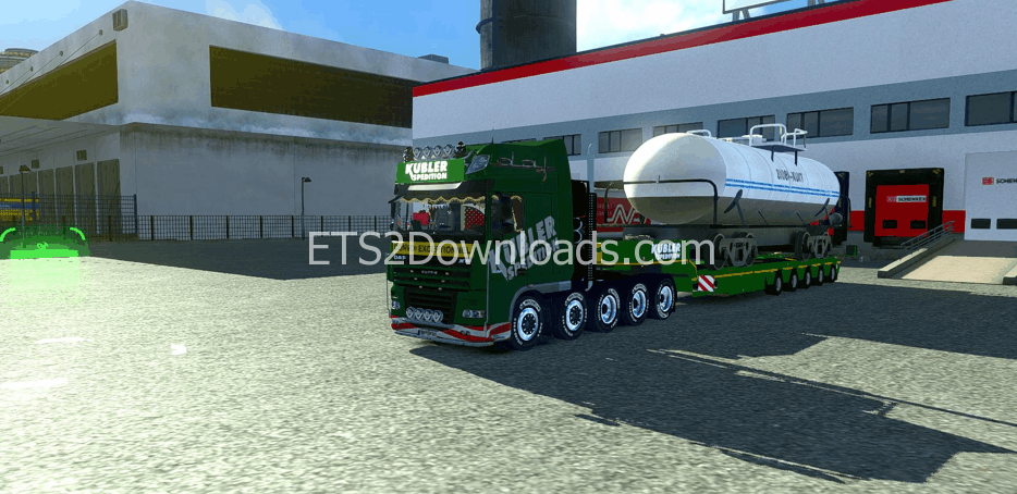kubler-spedition-skin-for-daf-ets2
