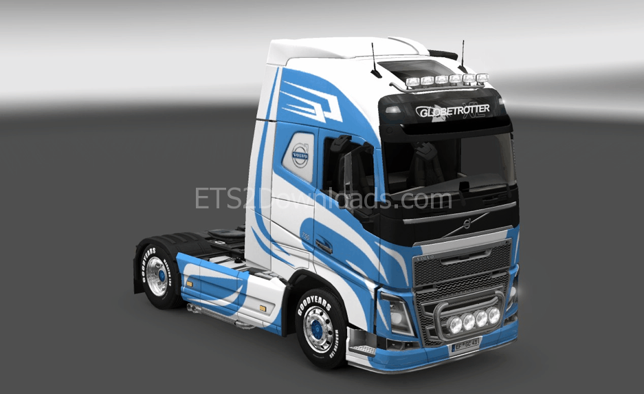 light-blue-skin-for-volvo-fh-2012-ets2-3