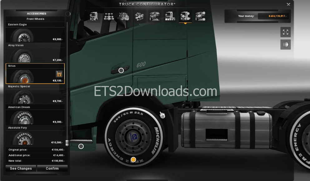 new-michelin-wheels-ets2