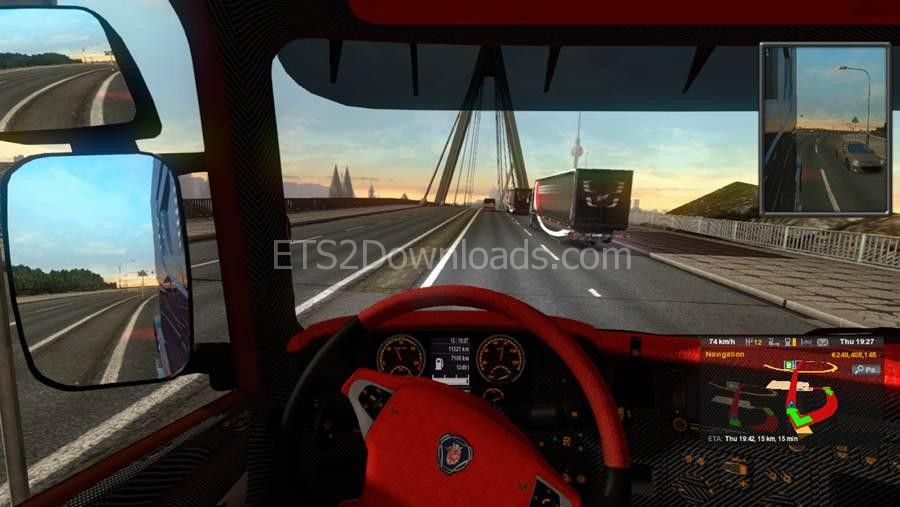 real-weather-ets2