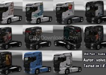 scania-r700-skin-pack-ets2