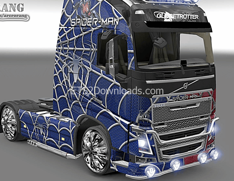 spider-man-skin-for-volvo-fh-2013-1