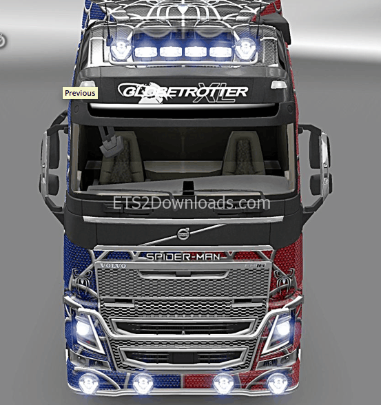 spider-man-skin-for-volvo-fh-2013-2