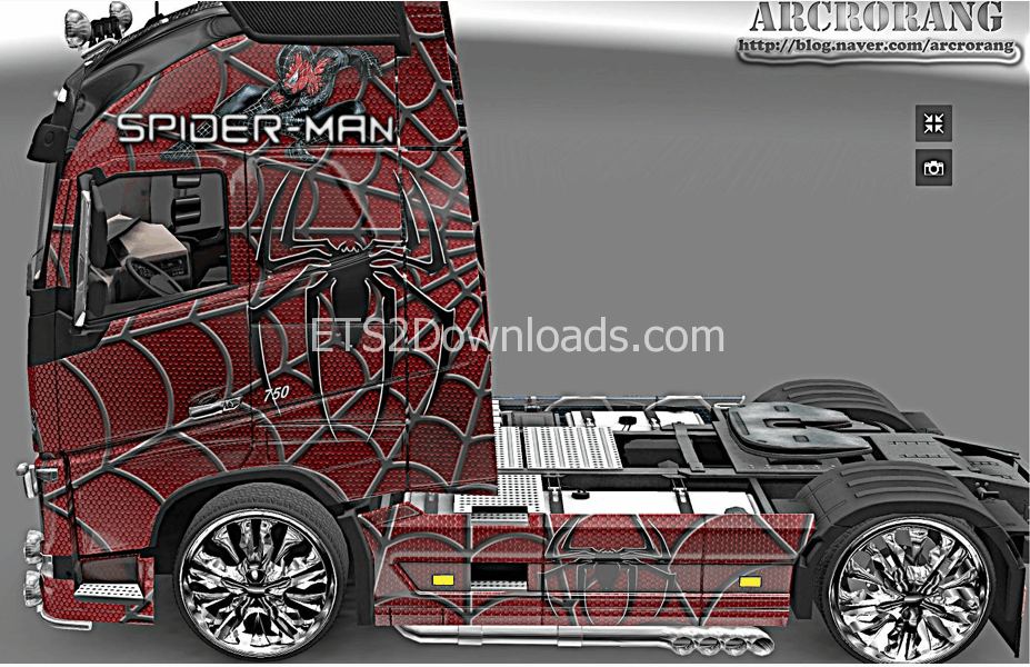 spider-man-skin-for-volvo-fh-2013-3