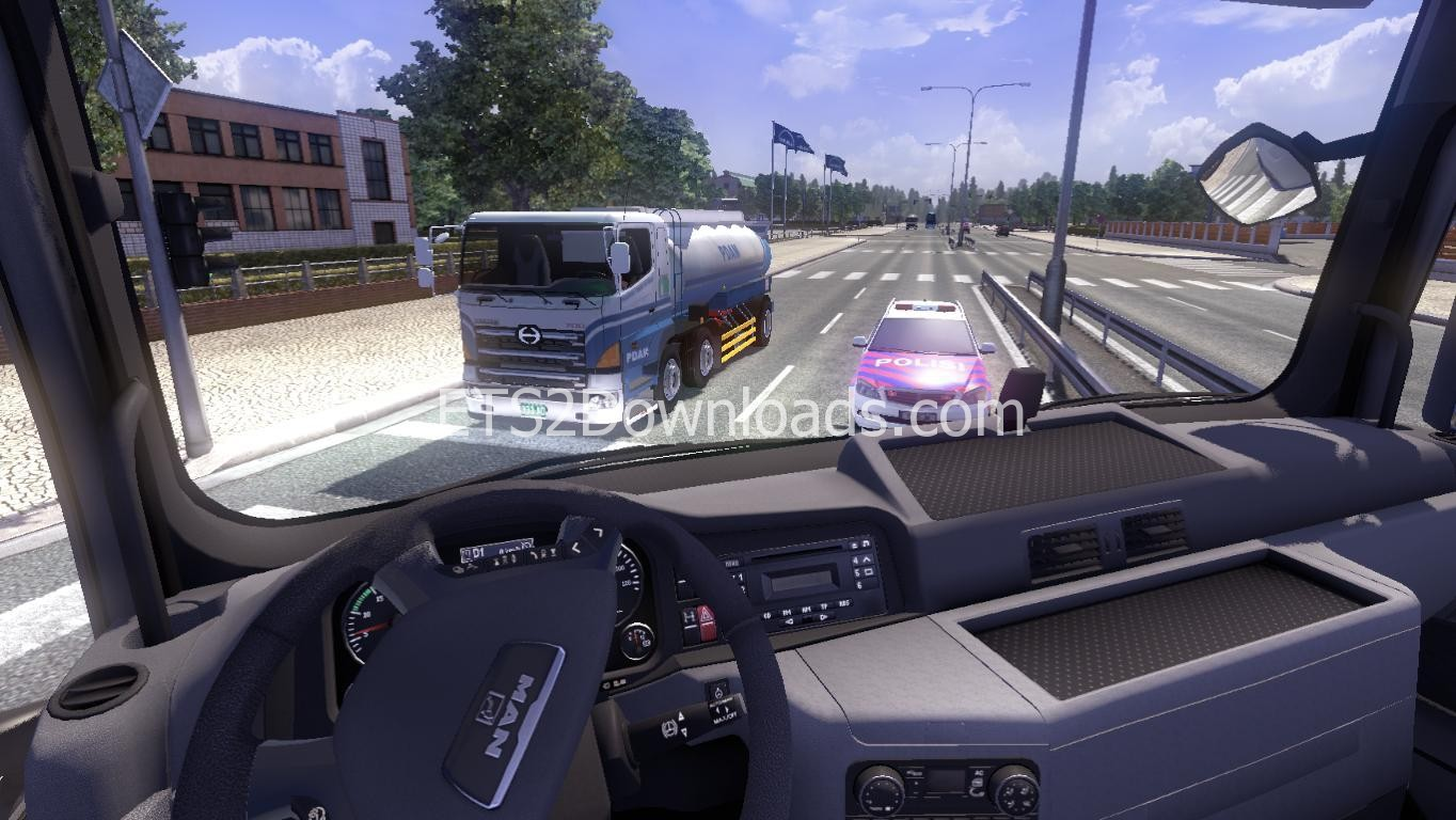 traffic-indonesia-ets2-2