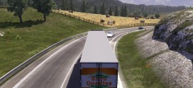 Trucksim Map v4.7.1 for ETS 2 1.9.x