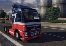 Volvo Fh 2013 By Ohaha V19 6 Ets 2 Mods Ets2downloads