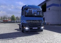 Mercedes-MP3-ets2