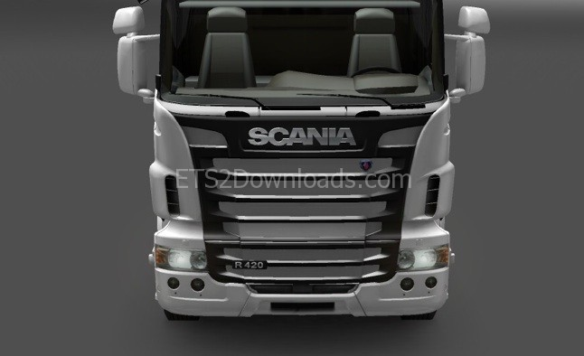 black-front-grill-for-scania-r-ets2-1