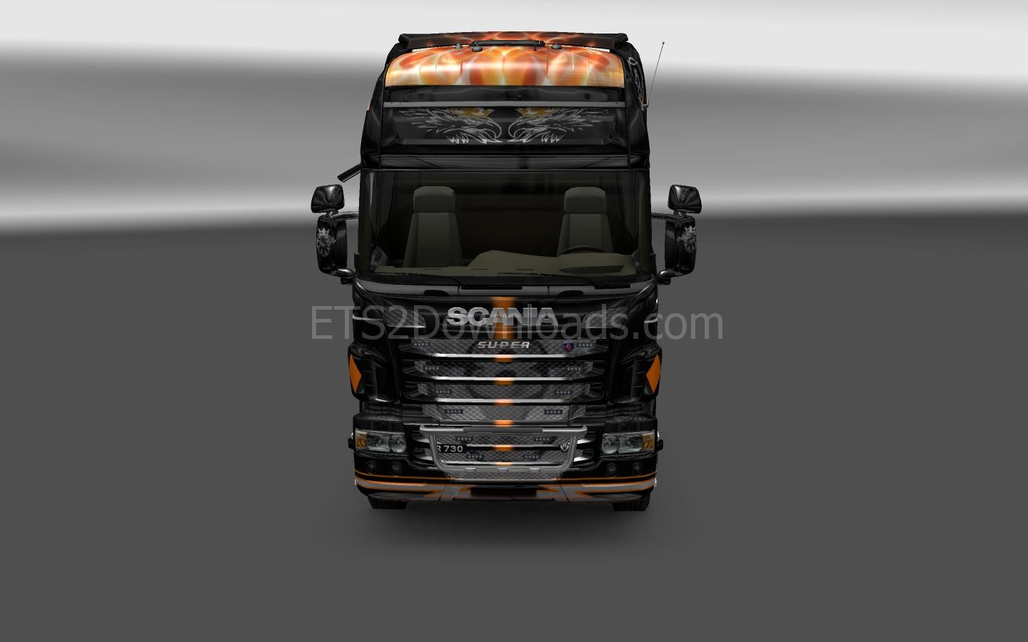 black-skin-for-scania-2009-ets2-1