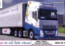 cancer-research-community-skin-pack-ets2