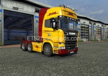chassis-scania