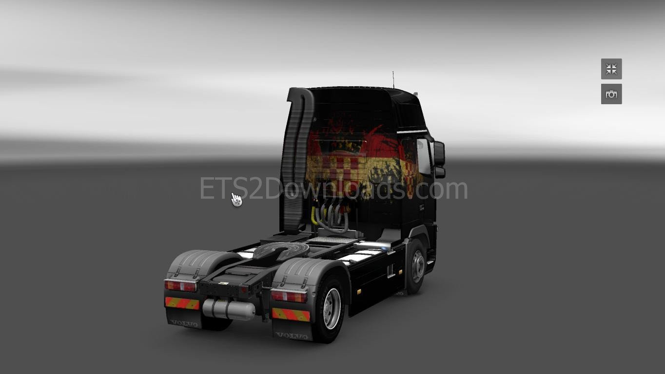 croatia-skin-for-volvo-ets2-1