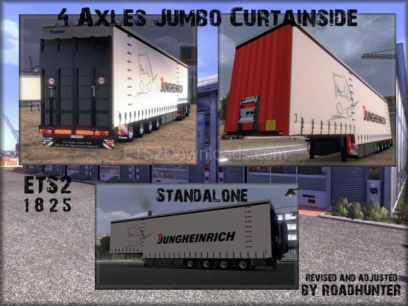 krone-4-axles-jumbo-curtainsider-ets2-1