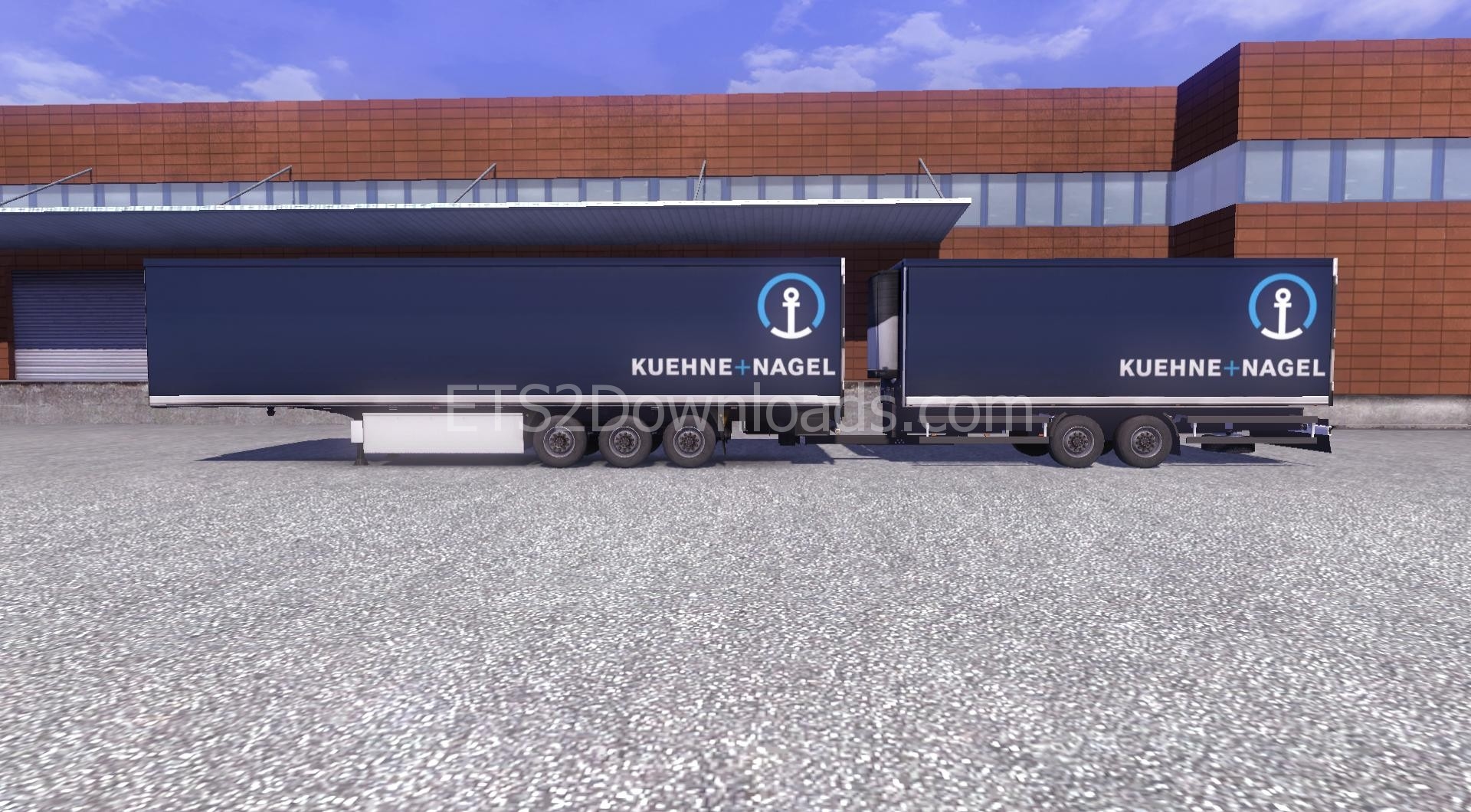kuehne-nagel-krone-trailer-ets2