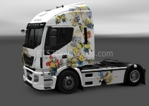 minions-skin-for-iveco-ets2-1