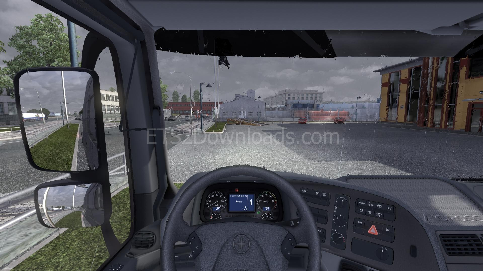 new-display-for-mercedes-benz-actros-ets2-1