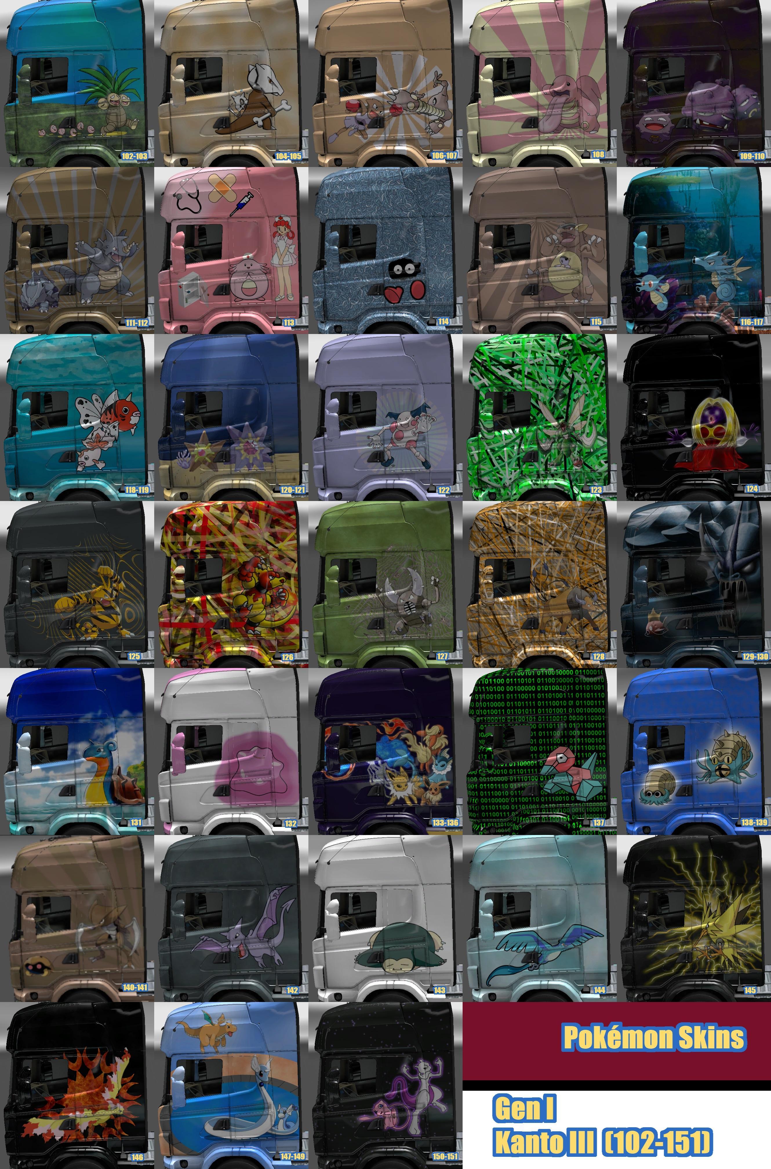 pokemon-84-skins-pack-ets2-4