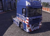 polizei-skin-for-daf-ets2
