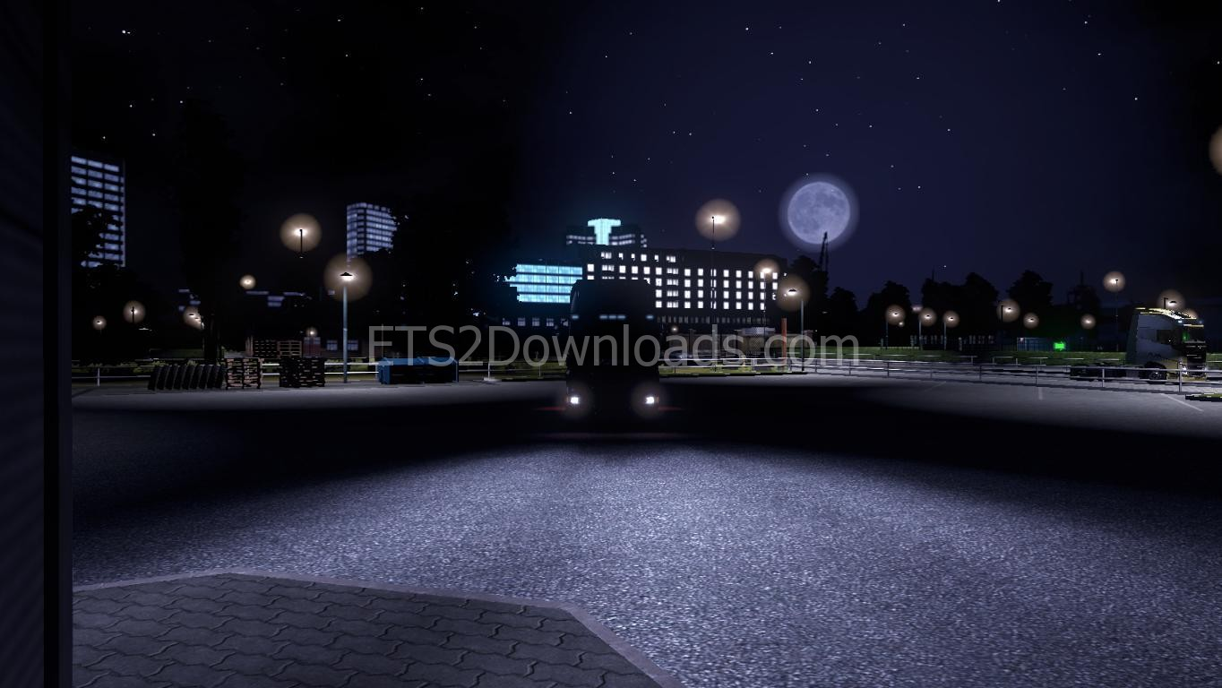 real-lighting-mod-ets2-1