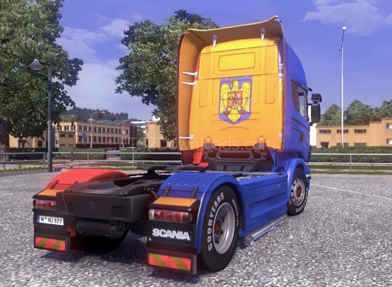 romania-skin-for-scania-ets2-1
