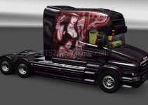 sexy-lady-skin-for-scania-longline-ets2-2