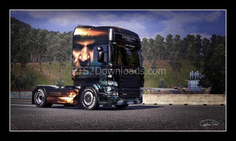 skin-starcraft-2-for-scania-ets2-1